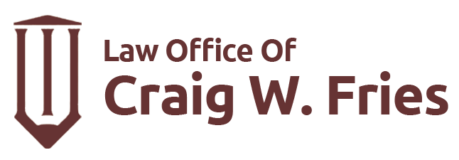 Law Office Of Craig W. Fries